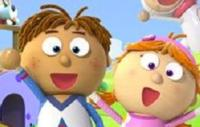 Nickelodeon Premieres CG-Animated Preschool Series TICKETY TOC, 9/10
