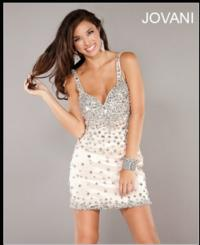 Get Ready for the Holidays with Jovani Cocktail Dresses