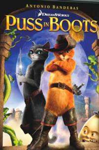 PUSS IN BOOTS Among Animated Films to Premiere on Telemundo