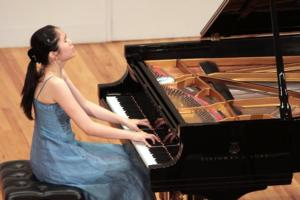 Pianist Anna Han to Perform at Park Avenue Christian Church, 2/2