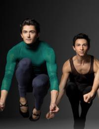 New York City Ballet Announces 2013-14 Season