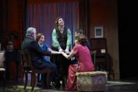 BWW Reviews: BLITHE SPIRIT, Noel Coward at His Delightful Best