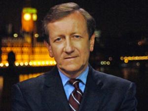 ABC News Brian Ross Receives 2014 Goldsmith Prize for Investigative Reporting