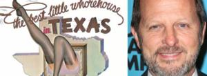 Breaking: Brand-New Production of THE BEST LITTLE WHOREHOUSE IN TEXAS Coming to Broadway; Rob Ashford to Direct!