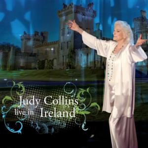 Judy Collins to Release 'LIVE IN IRELAND,' 3/18