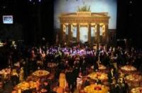 Cathy Rigby, Bill Clinton, George W. Bush and More Set for 2012 Wolf Trap Ball Tonight, 9/15