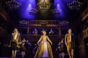Review Roundup: SHAKESPEARE IN LOVE in the West End