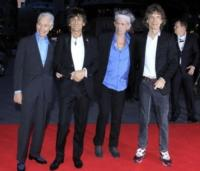 Rolling Stones' NY Gig Set to Smash Demand for World Series, Superbowl Tix