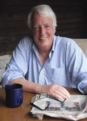 Best-Selling Author, Joe McGinniss, Dies at 71