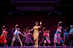 Tickets to MOTOWN THE MUSICAL at Des Moines Civic Center On Sale 9/8