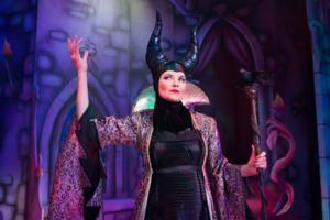 SLEEPING BEAUTY AND HER WINTER KNIGHT Enters Final Week at Pasadena Playhouse