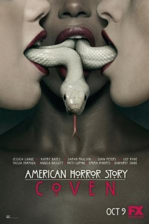 AMERICAN HORROR STORY: COVEN Concludes with 4.2 Million Total Viewers