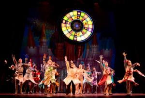 BWW Reviews: SPAMALOT Brings Old Jokes and New to Pittsburgh CLO