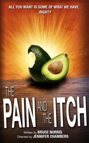 Zephyr Theatre to Present THE PAIN AND THE ITCH, 10/26-12/1