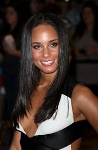 Alicia Keys Among Line-Up for BET's BLACK GIRLS ROCK 2012, 11/4