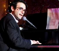 Joe Iconis Returns to Barrington Stage, 10/11-13