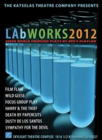 Katselas Theatre Company's  LAb Works - 2012 Kicks Off 8/10
