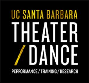 UCSB Theater/Dance Spring Dance Concert FIVE QUIETS to Run 4/11-13