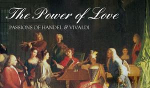 Apollo's Fire Presents THE POWER OF LOVE, 4/24-27