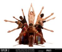 Taylor 2 Dance Company to Perform in WICA's Family Series, 3/6