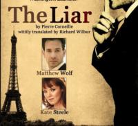 James Bridges Theatre with LA Theatre Works to Present THE LIAR, 4/18-21
