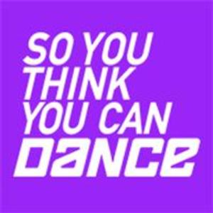 SO YOU THINK YOU CAN DANCE to Return to the Van Wezel, 11/21