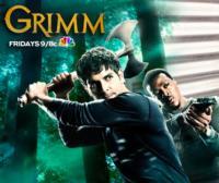 NBC's GRIMM to Take on Latin American Legend 'La Llorona'