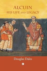 Douglas Dales' ALCUIN HIS LIFE AND LEGACY to Be Released 11/29
