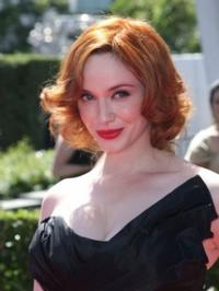 Christina Hendricks, Chris Noth Among  Voice Cast for FROM UP ON POPPY HILL
