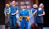 BWW Reviews: Hot Summer Nights | Theatre Raleigh's AVENUE Q is a Hilarious Hit