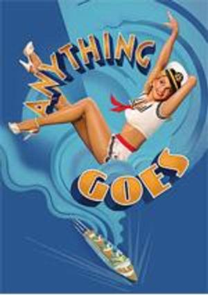 Indianapolis Symphony Orchestra Announces Cast of ANYTHING GOES: IN CONCERT, 5/9-10