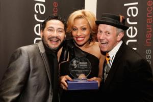 Fugard Theatre Wins Fleur du Cap and Naledi Awards