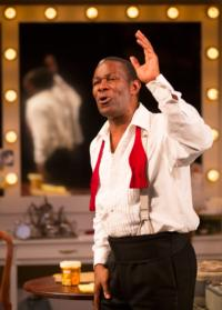 BWW Reviews: Satchmo at the Waldorf Jazzes at The Long Wharf