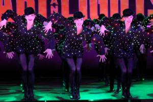 New Rockettes Show HEART AND LIGHTS Postponed Until 2015