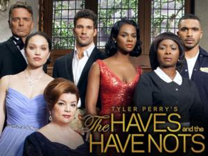 Tyler Perry's THE HAVES AND THE HAVE NOTS Hits Season High