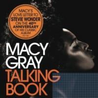 Macy Gray Re-imagines Stevie Wonder on TALKING BOOK Album