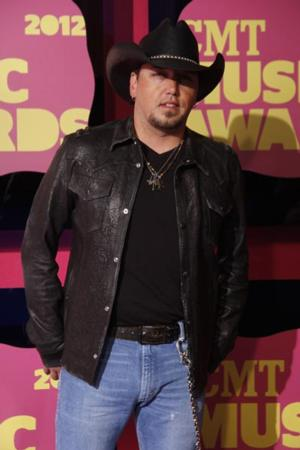 JASON ALDEAN: NIGHT TRAIN TO GEORGIA to Air on CMT 10/19