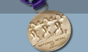 President Obama Says 2013 National Medal of Arts Honorees 'Add Texture to Our Lives'