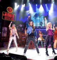 ROCK OF AGES Opens Tomorrow at the Sony Centre For The Performing Arts