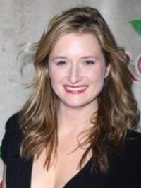 Grace Gummer Set For Multi-Episode Arc on HBO's THE NEWSROOM