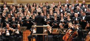 Mozart, Mendelssohn, Handel, Bach Set for Oratorio Society of New York's 2013-14 Season