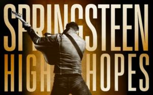 HBO to Premiere In-Depth Documentary BRUCE SPRINGSTEEN'S HIGH HOPES, 4/4