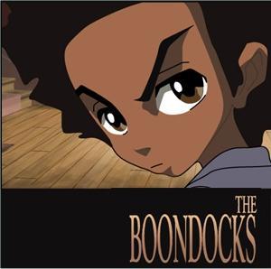 Season 4 of Adult Swim's THE BOONDOCKS to Premiere 4/2