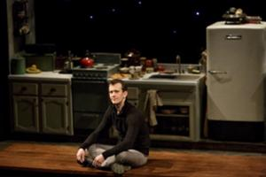 BWW Review: TRIBES Explores the Bonds of Speaking and Listening