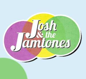 Boston's Josh & the Jamtones + Father Goose (of Dan Zanes fame) Take Kids on a 'Bear Hunt!' with New CD and Boston Appearances