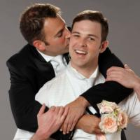 MY BIG GAY ITALIAN WEDDING Returns Off-Broadway to St. Luke's Theatre, Previews Begin 11/3