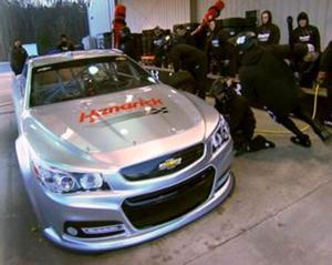 60 MINUTES SPORTS to Profile NASCAR Pit Crews on Showtime Tomorrow