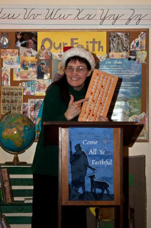 Vicki Quade's BIBLE BINGO & CHRISTMAS BINGO to Make Chicago Premieres at Royal George Theatre