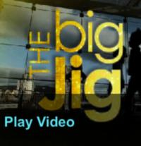 TLC Unveils Irish Dancing 'The Big Jig' Special October 9