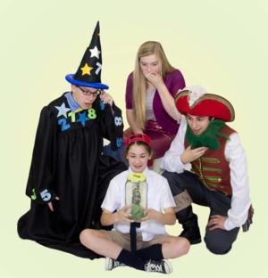 Summer Stage Presents ELLIOT AND THE MAGIC BED, 7/16-18